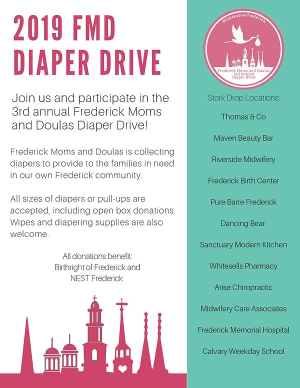 2019 Diaper Drive Flyer.png