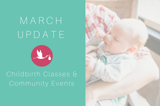 March Update: What is Happening in the FMD Community this Month