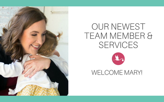 Big News! Announcing our Newest Team Member and Services!