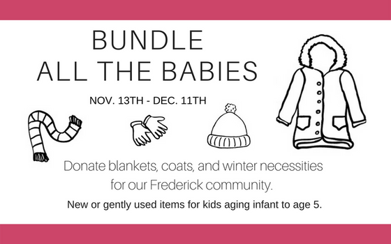 Bundle All the Babies