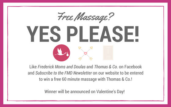 Valentine's Day Giveaway Contest