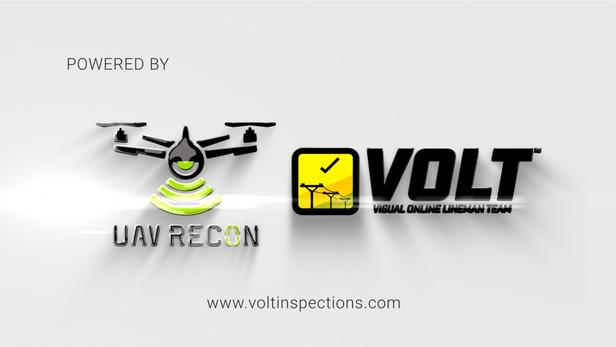 UAV Recon/VOLT Promo