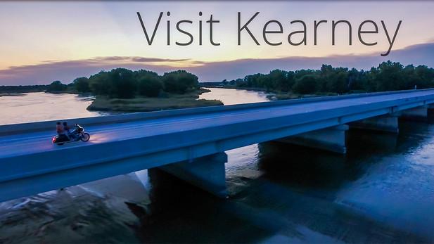 Kearney Through My Eyes