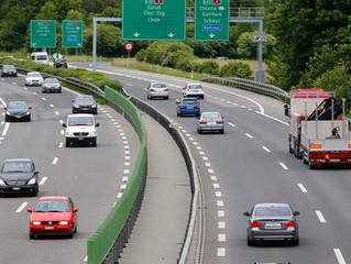 Neue Regeln im Strassenverkehr 2021