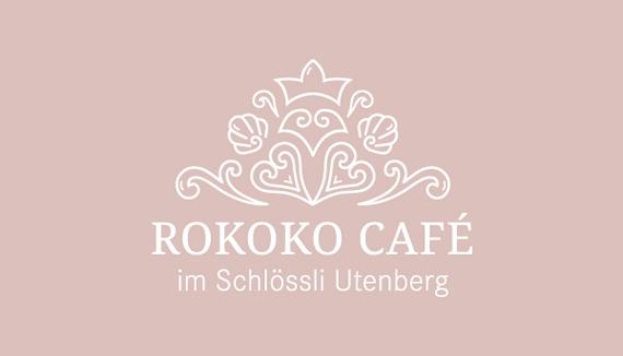 Logo Rokoko Cafe
