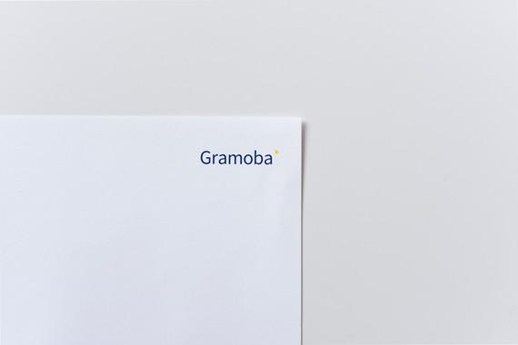 Logo Gramoba