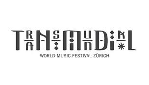Font und Logo für Transmundial Festival