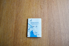 Booklet Antiquariatführer