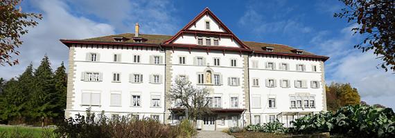 Kloster Gerlisberg, St.Anna Luzern