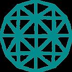 thepositivetraveler-globe-net-turquoise.