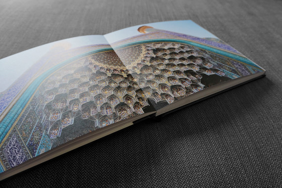 Fotobuch «Above our Heads»