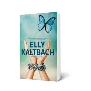 Buchcover für «Elly Kaltbach»