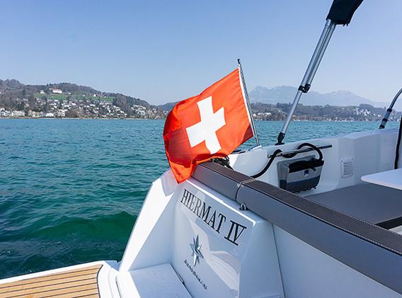 Rabensteiner-Motorboot-Fahrschule-Luzern