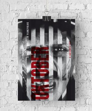 Filmplakate für Kinoreihe
