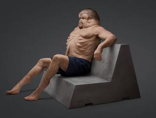 Graham – der Mensch mit integriertem Airbag