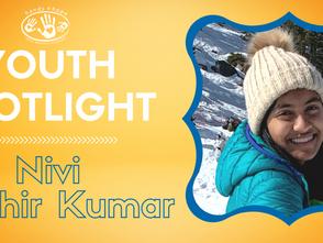 Youth Spotlight - Nivi Sudhir Kumar