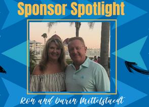 Sponsor Spotlight - Ron & Darin Mittelstaedt