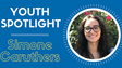 Youth Spotlight - Simone Caruthers
