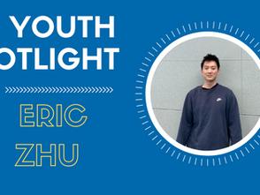 Youth Spotlight - Eric Zhu