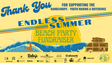 Endless Summer Beach Party Fundraiser 2021 Wrap-Up