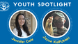 March Youth Spotlight -  Jennifer Cole and Jayce KalFUNski