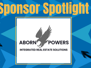 Sponsor Spotlight -Aborn Powers
