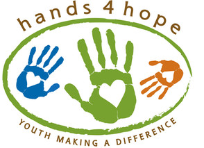 A Message from Hands4Hope Executive Director