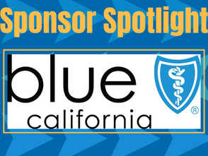 Sponsor Spotlight - Blue Shield