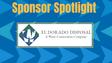Sponsor Spotlight - El Dorado Disposal by Jeff England