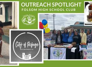 Outreach Spotlight - Folsom Club
