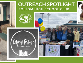 Outreach Spotlight - Folsom Club