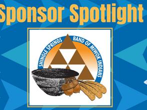 Sponsor Spotlight - SHINGLE SPRINGS BAND OF MIWOK INDIANS