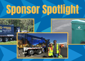 Sponsor Spotlight - El Dorado Disposal