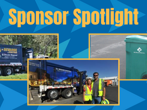 Sponsor Spotlight - El Dorado Disposal