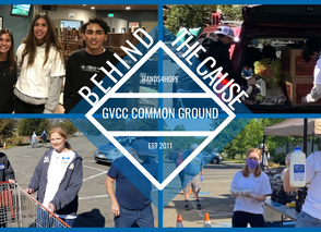Outreach Spotlight - GVCC