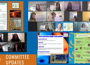 Committee Updates