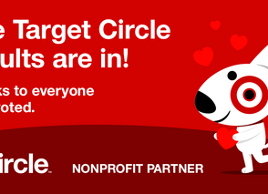 Target Circle Giving Program Results