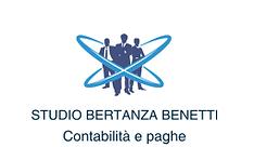 Logo dello Studio Bertanza e Benetti