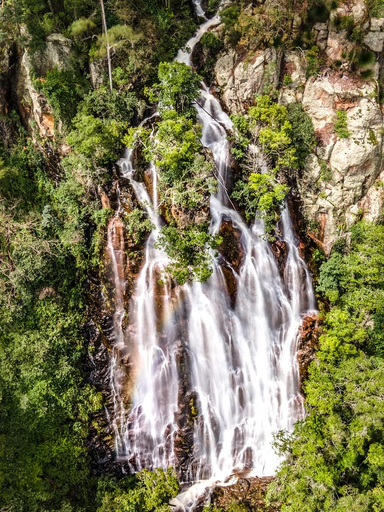 Bridal Veil Falls, Comboyne
