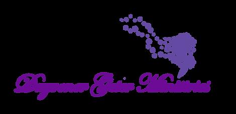 Dayvener Geter Ministries Logo.png