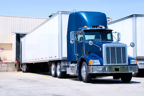 TCE factoring supports trucking companies