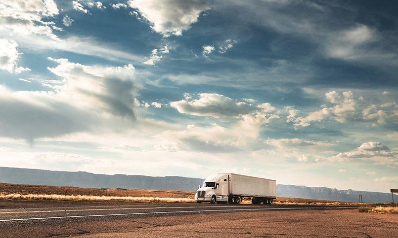 TCEast.com Truck distance