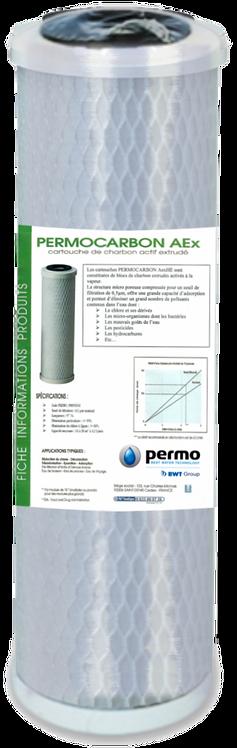 Permocarbon AEx 0,5 µm