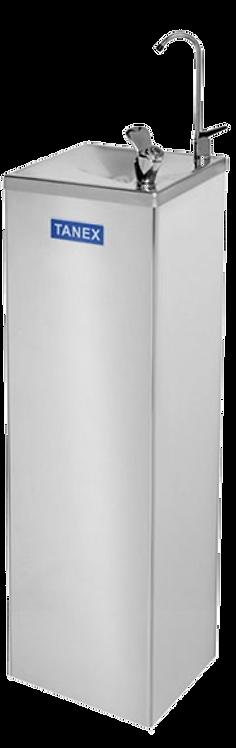 Canaletas Fontaine Réseau Inox SÉRIE 6 avec filtration