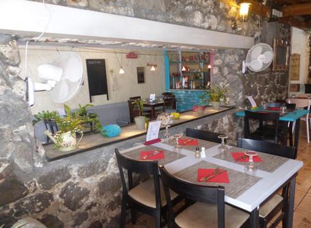 """Restaurant """"Au Café des Délices"""""""