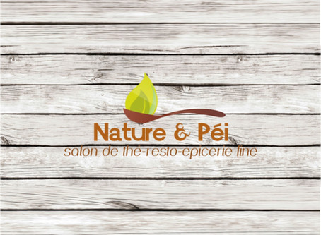 """Restaurant """"Nature & Péi"""" végétarien & sans gluten"""