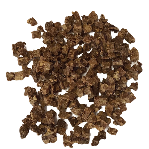 Pure Venison Meat - Small Training Treats - Diced