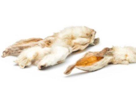 Hairy Rabbit Ears 500gm
