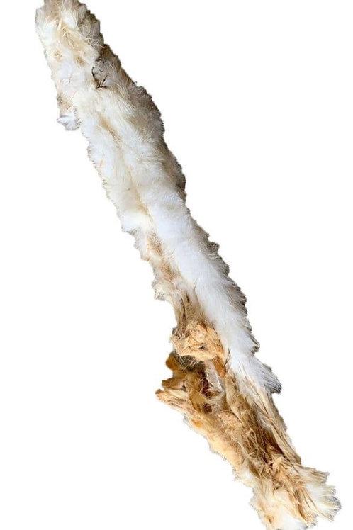 Whole Rabbit  Skin 150gms
