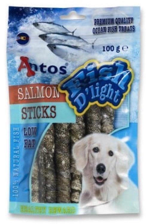 Pure Salmon Sticks